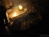 元旦の真福寺 除夜の鐘